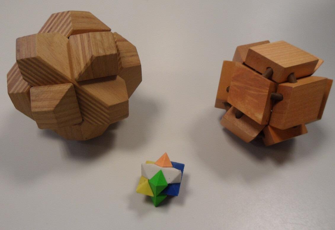 [Februar] Rhombendodekaeder
