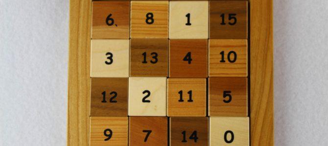 Lateinische Quadrate und ihre Verwandtschaft: lateinisch-griechische Quadrate, Sudokus und magische Quadrate